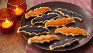 bats biscuits