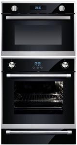 Microwave, Oven, Warming Drawer