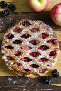Orchard Lattice Pie