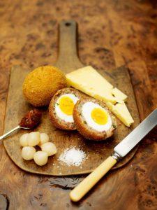 Scoth Eggs