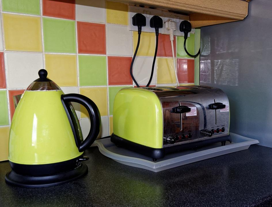 Boxing Day Sales Kitchen Appliances