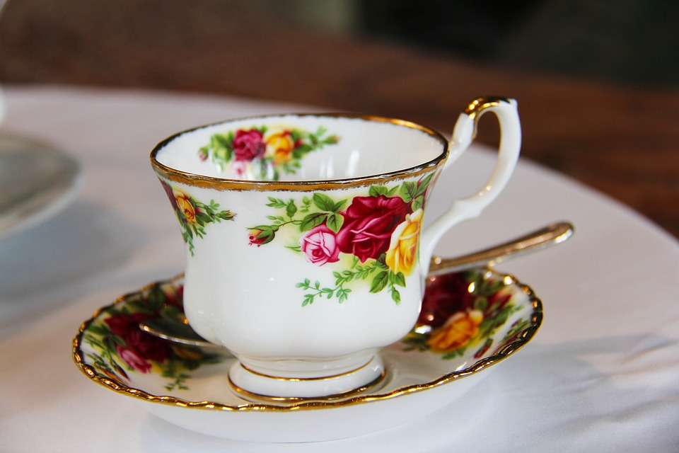High Tea Tips : High tea at home some tips tricks
