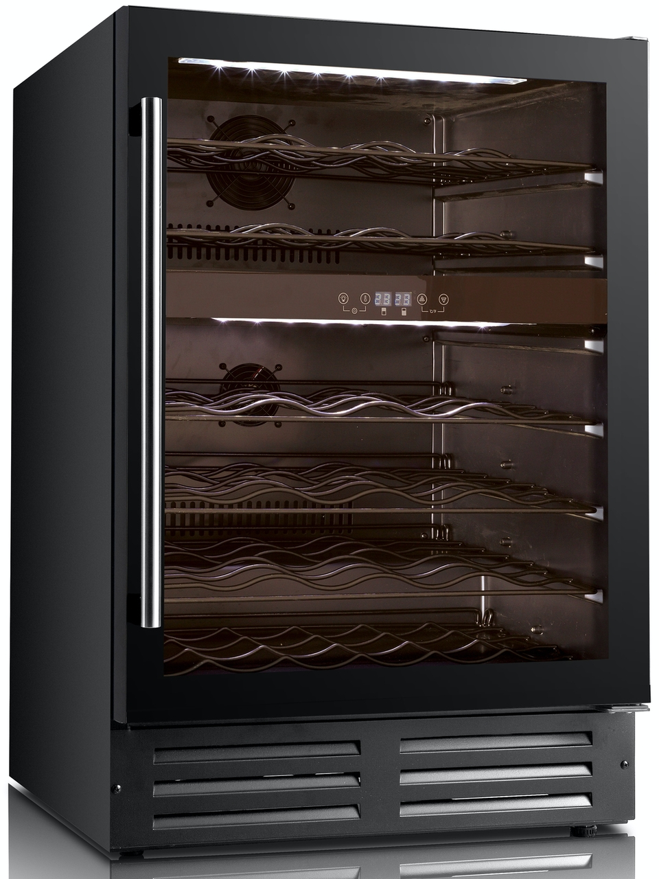 Wine cooler & wine cabinet buyers guide
