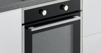 Can You Get Built In Gas Ovens?